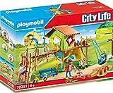 Playmobil City Life 70281 Abenteuerspielplatz, ab 4 Jahren